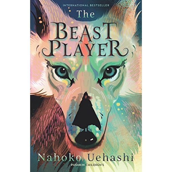 The Beast Player  Paperback / softback 2018