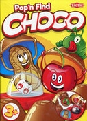 Choco Pop n Find Game