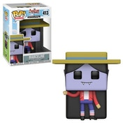 Marceline (Adventure Time Minecraft) Funko Pop! Vinyl Figure