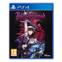 Bloodstained Ritual Of The Night PS4 Game