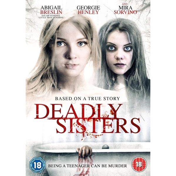 Deadly Sisters DVD