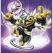 Enchanted Hoot Loop (Skylanders Swap Force) Swappable Magic Character Figure - Image 3