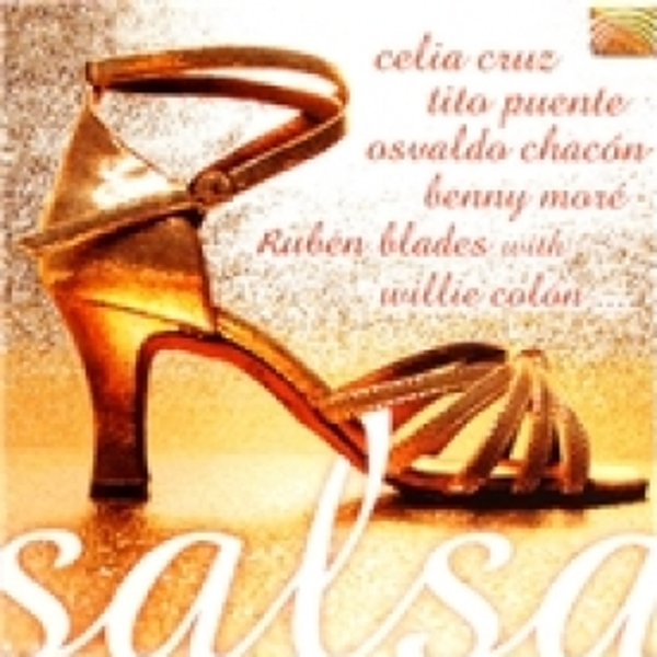 Various Artists Les Incontournables de Salsa CD