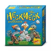 Heckmeck Dice Game