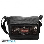 Castlevania Mirror of Fate Messenger Bag