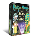 The Ricks Must Be Crazy Rick and Morty Multiverse Game