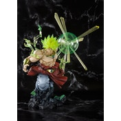Super Saiyan Broly (Dragonball Z) Bandai Action Figure