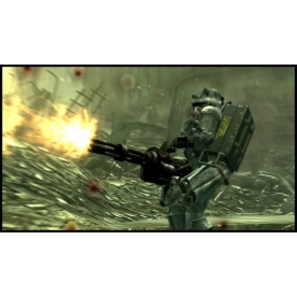 Fallout 3 Game PS3 - Image 4