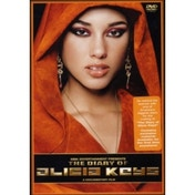 Alicia Keys Diary of Alicia Keys DVD