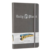 Daily Planet (Superman) Hardcover Ruled Journal