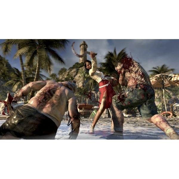 Dead Island Game of the Year (GOTY) Edition Game (Classics) Xbox 360 - Image 2
