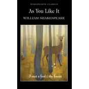 As You Like It by William Shakespeare (Paperback, 1993)