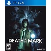 Death Mark PS4 Game (#)