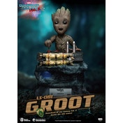 Guardians of the Galaxy 2 Life-Size Statue Baby Groot 32 cm