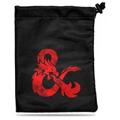Ultra Pro Dungeons & Dragons Treasure Nest Dice Bag