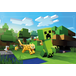 Minecraft Ocelot Chase Maxi Poster - Image 2