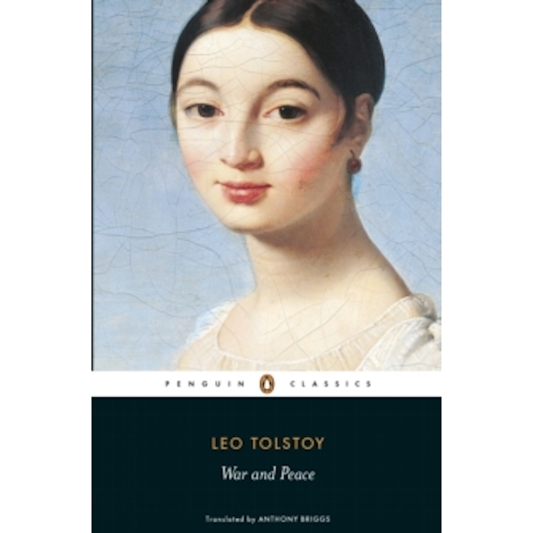 War And Peace by Leo Tolstoy (Paperback, 2007)
