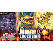 BuddyFight TCG Mikado Evolution - 30 Packs