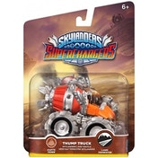 Thump Truck (Skylanders Superchargers) Vehicle Figure
