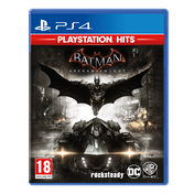 Batman Arkham Knight PS4 Game (PlayStation Hits)