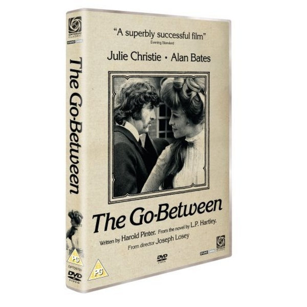 The Go-Between 1971 DVD