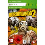 Borderlands 2 Xbox 360 Digital Download Game