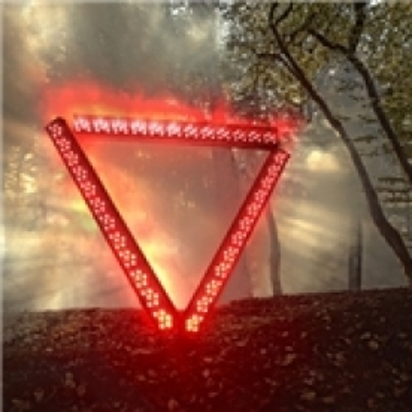 Enter Shikari A Flash Flood Of Colour CD & DVD