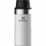 Stanley Classic Trigger-Action Travel Mug 0.35L Polar