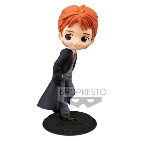 George Weasley Version A Harry Potter Q Posket Mini Figure