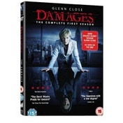 Damages - Season 1 DVD
