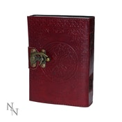 Tree Of Life Leather Journal (small)