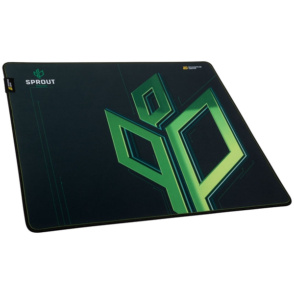EndGame Gear MPJ-450 Sprout Edition Mat Black / Green [Damaged Packaging]