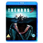 Tremors 3 Back To Perfection Blu-ray