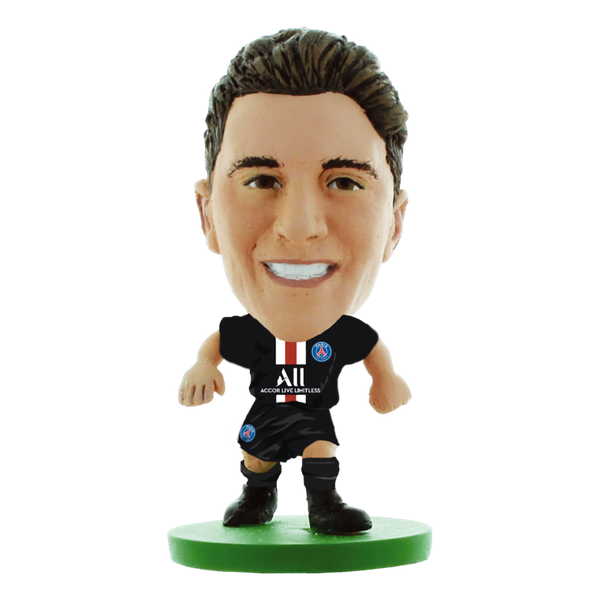 Soccerstarz Ander Herrera Paris St Germain Home Kit 2020 Figure