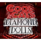 Ministry Of Sound - Cool Cats & Diamond Dolls CD
