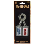 Yu-Gi-Oh! - Dark Magician Girl Dog Tags