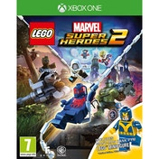 LEGO Marvel Super Heroes 2 Minifigure Edition Xbox One Game