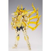 Capricorne God Soul Of Gold (Saint Seiya) Bandai Action Figure