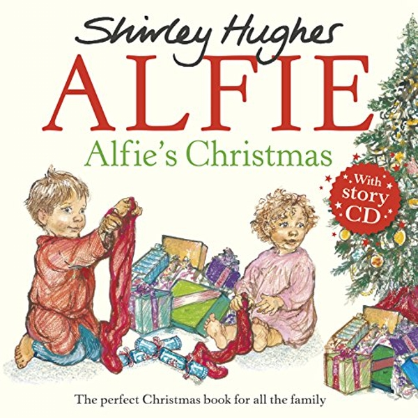 Alfie's Christmas by Shirley Hughes (Paperback, 2017)