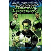 Hal Jordan & The Green Lantern Corps  Rebirth: Volume 3: Quest For Hope