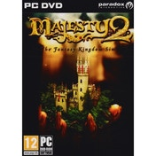 Majesty 2 The Fantasy Kingdom Sim Game PC