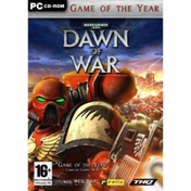 Warhammer 40000 Dawn Of War Game Of The Year Edition GOTY PC