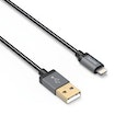 Hama USB-kabel Elite voor Apple iPhone-iPad met Lightning
