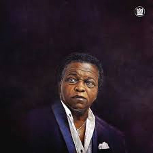 Lee Fields & The Expressions – Big Crown Vaults Vol. 1 Limited Edition Lavendar Swirl Vinyl