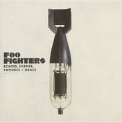 Foo Fighters - Echoes Silence Patience And Grace CD