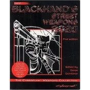 Cyberpunk 2020 RPG: Blackhand's Weapons