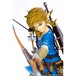 Link (The Legend Of Zelda: Breath of the Wild) 25cm PVC Statue - Image 5
