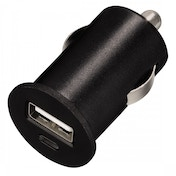Hama USB Car Charger 5V/1A