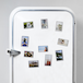 Pack of 20 Mini Photo Frame Magnets | Pukkr - Image 6