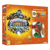Skylanders Giants Booster Pack Wii Game
